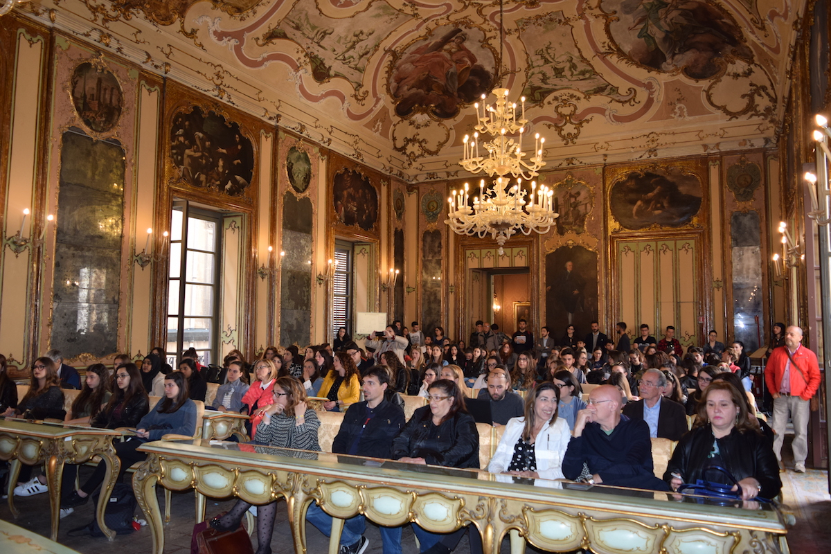 ACCADE AI GIOVANI (photo gallery)