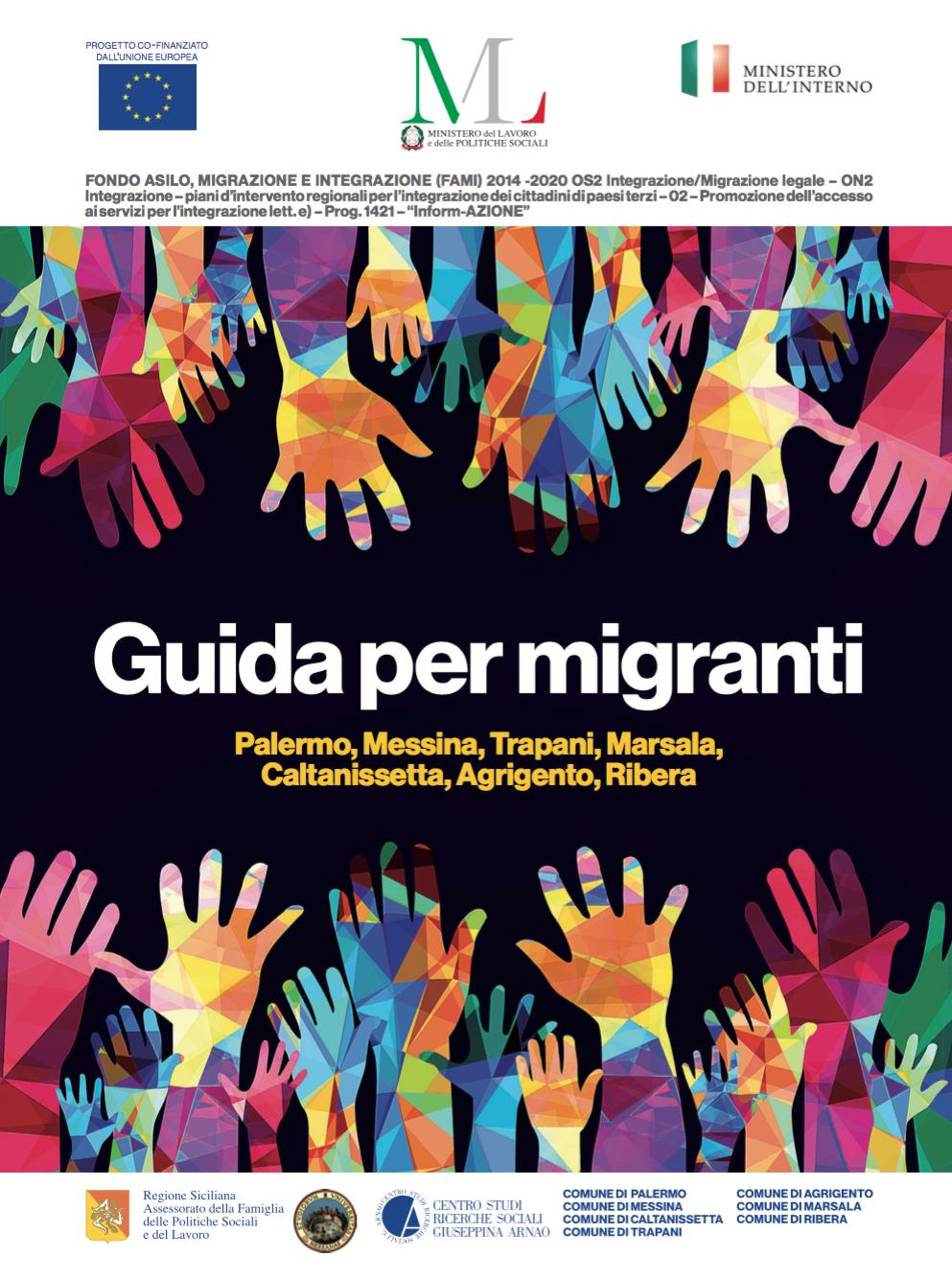 Guida per migranti